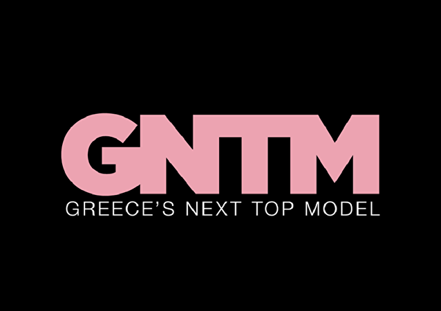 Greece Next Top Model