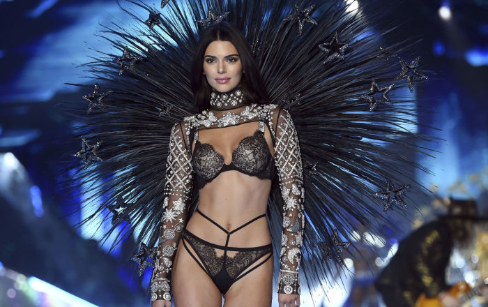 Hottest and Richest: Forbes Names Highest Paid Models