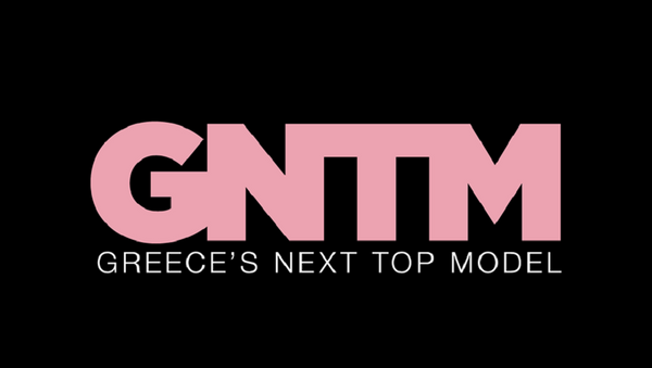 Greece Next Top Model - Sputnik Ελλάδα