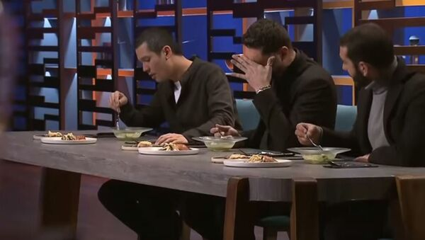 MasterChef Greece - Sputnik Ελλάδα