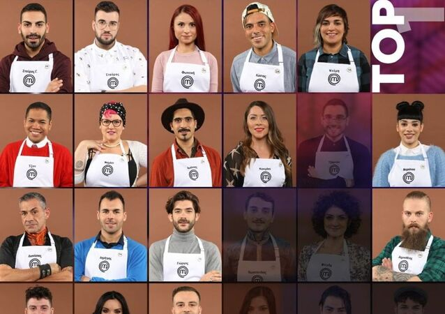 Το top 17 του «MasterChef 4» (Star)